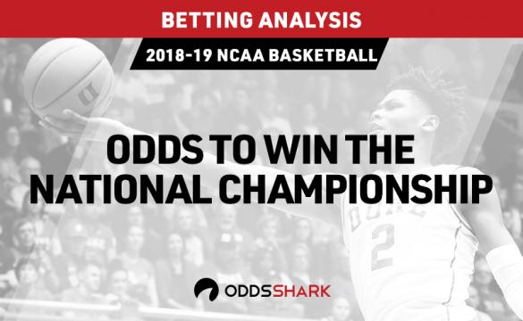 College Basketball National Championship Odds