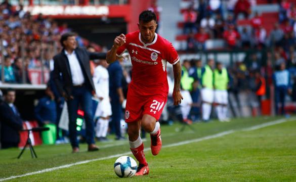 Previa para apostar en el Sporting Kansas City Vs Toluca de la Liga Campeones CONCACAF 2019