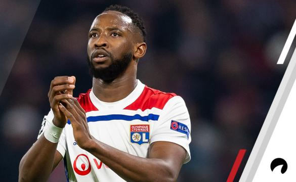 Moussa Dembele Monaco vs Lyon Betting Odds Preview Ligue 1 soccer France