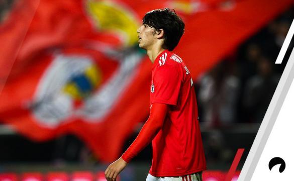 Europa League Joao Felix Benfica