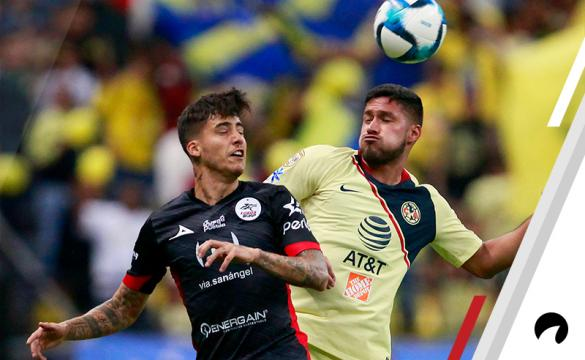 Bruno Valdez Club America Odds to Win 2018-19 Liga MX Clausura Mexico soccer