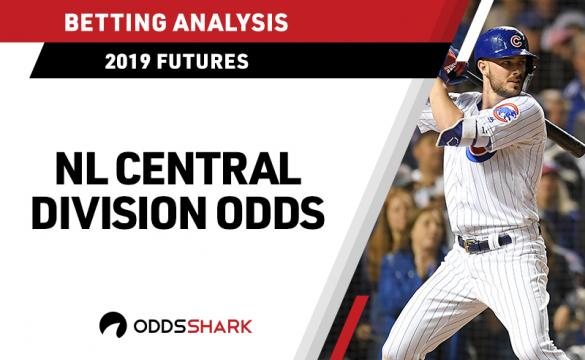 NL Central Betting Odds - March 4