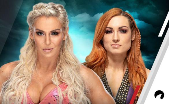 Charlotte Flair and Becky Lynch will headline WWE Fastlane on Sunday, March 10