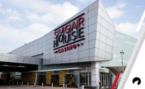 SugerHouse Casino
