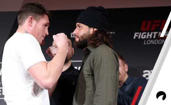 Análisis para apostar en el UFC Fight Night 147: Till vs Masvidal
