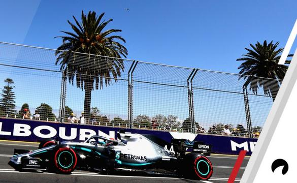 Best Bets for 2019 Australian Grand Prix