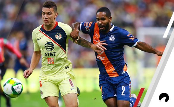 Mateus Uribe Club America Liga MX Clausura soccer Mexico odds