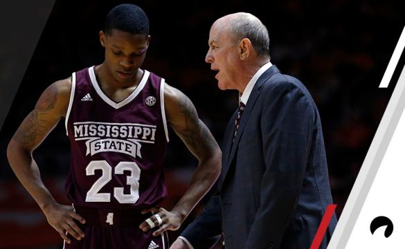 Tyson Carter Ben Howland Liberty vs Mississippi State Betting Odds Preview NCAA Tournament March Madness