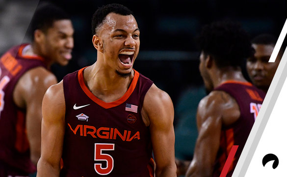 Justin Robinson St. Louis vs Virginia Tech Betting Odds Preview NCAA Tournament March Madness