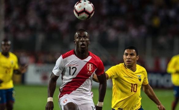 Previa para apostar en el amistoso Perú Vs Paraguay