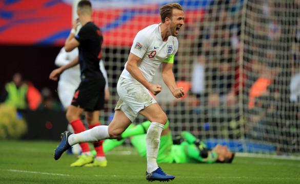 Previa para apostar en el Inglaterra Vs República Checa de la Clasificación para la Euro 2020