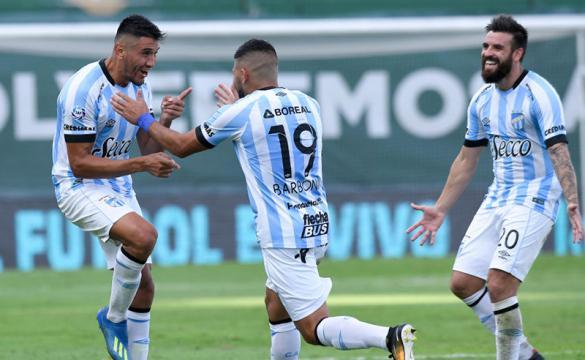Previa para apostar en el Atlético Tucumán Vs Platense de la Copa Argentina 2019