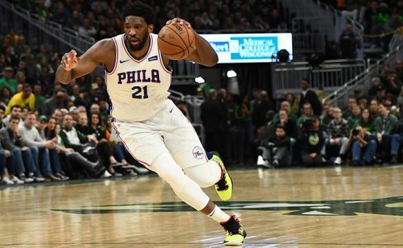 Previa para apostar en el 76ers Vs Celtics de la NBA 2018-19