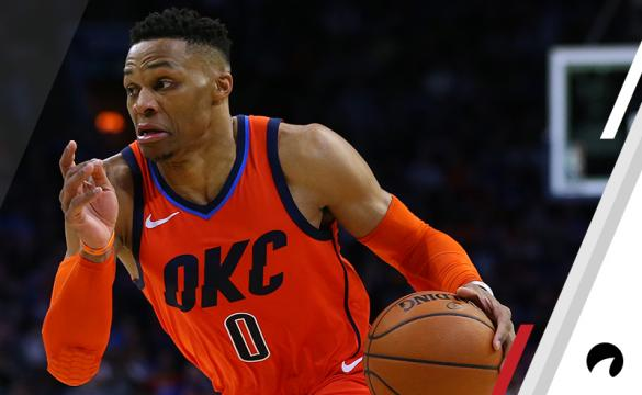 Raptors vs Thunder Betting Odds March 20, 2019