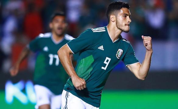 Previa para apostar en el amistoso México Vs Chile