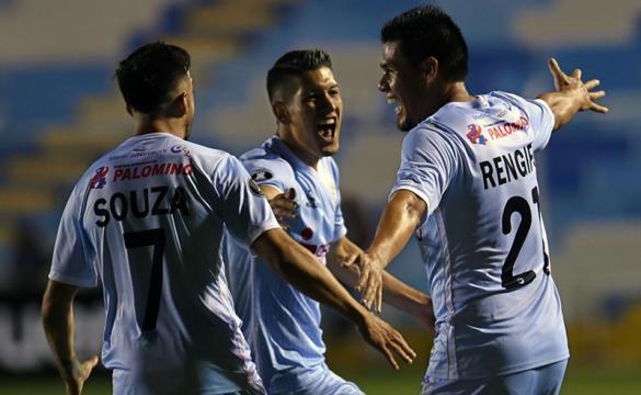 Previa para apostar en el Real Garcilaso Vs Binacional de la Liga 1 - Apertura 2019