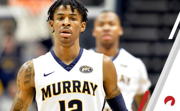 Murray State vs Florida State Betting Odds