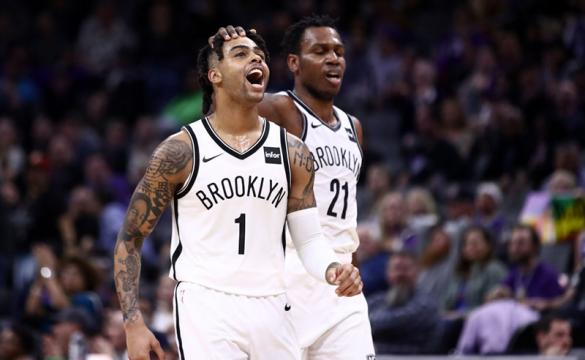 Previa para apostar en el Lakers Vs Nets de la NBA 2019