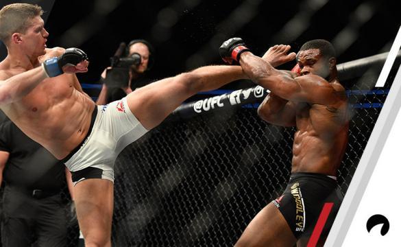 Análisis para apostar en el UFC Fight Night 148: Thompson Vs Pettis