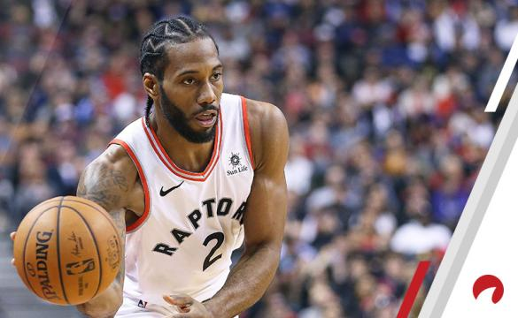 Thunder vs Raptors Betting Odds March 22, 2019