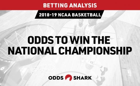 College Basketball National Championship Odds
