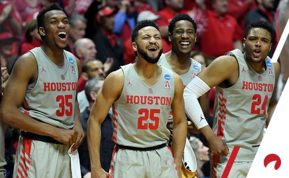Ohio State vs Houston Betting Odds March 24