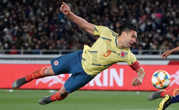 Previa para apostar en el amistoso Corea del Sur Vs Colombia