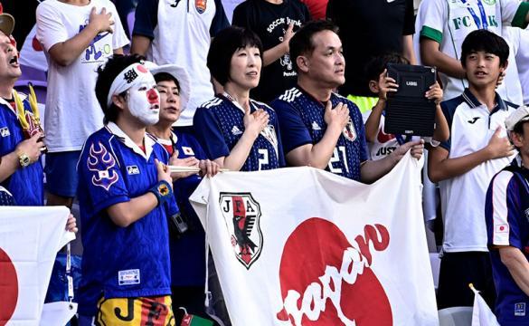 Previa para apostar en el amistoso Japón Vs Bolivia