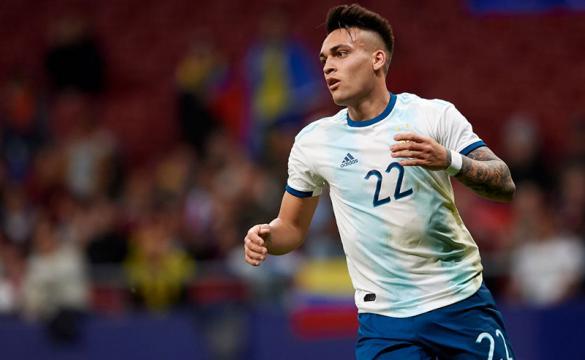 Previa para apostar en el amistoso Marruecos Vs Argentina