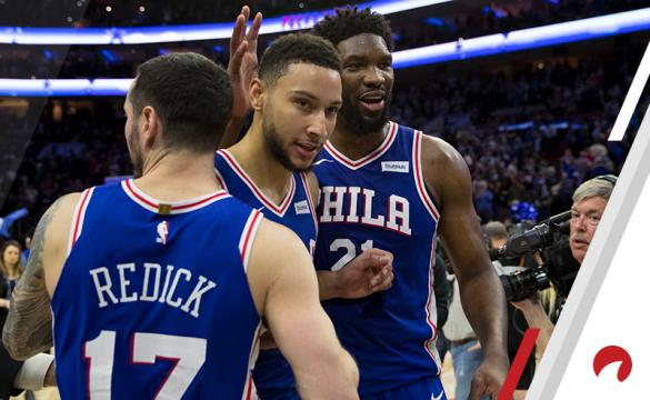 Sixers vs Magic Betting Odds March 25, 2019