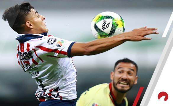 Alexis Vega Pumas UNAM vs Chivas Guadalajara Betting Odds Preview Liga MX Clausura soccer Mexico