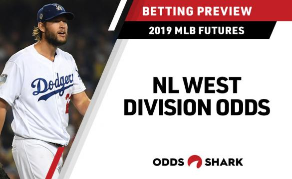 1c4bdf59baf94 MLB Betting News