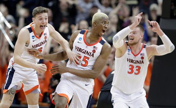 Favoritos por las casas de apuestas para ganar la NCAA 2019