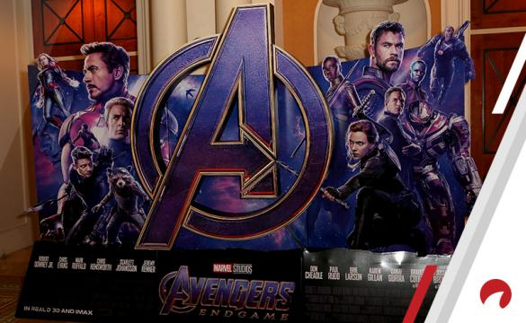 Avengers: Endgame Betting Odds April 2, 2019