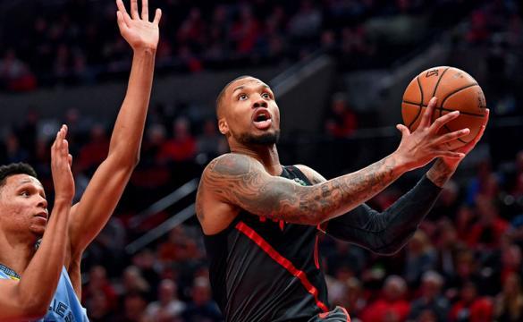 Top 3 de apuestas para apostar en la NBA la noche del 10 de abril