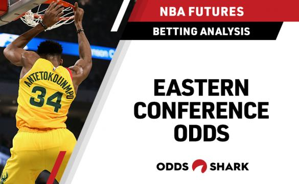 NBA Eastern Conference Betting Odds April 11, 2019