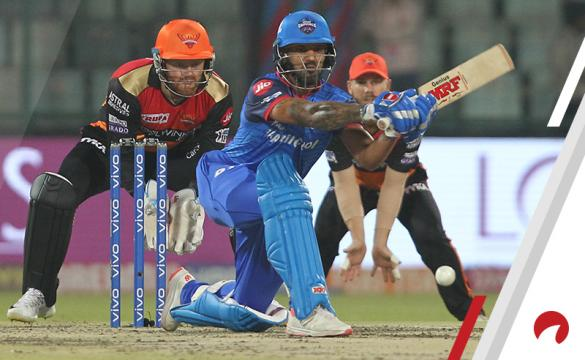 Shikhar Dhawan Delhi Capitals IPL Indian Premier League cricket betting preview