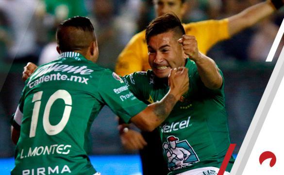 Club Leon Odds to Win 2018-19 Liga MX Clausura Mexico soccer=