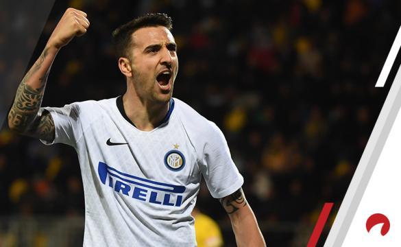 Matias Vecino Inter Milan vsAS Roma Betting Odds Preview Serie A soccer Italy
