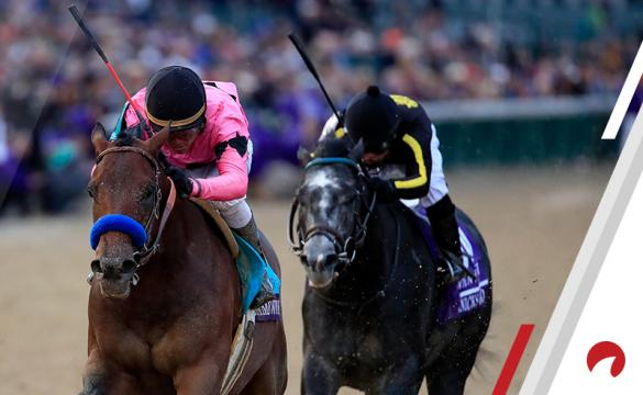 Game Winner Churchill Downs Odds to Win 2019 Kentucky Derby