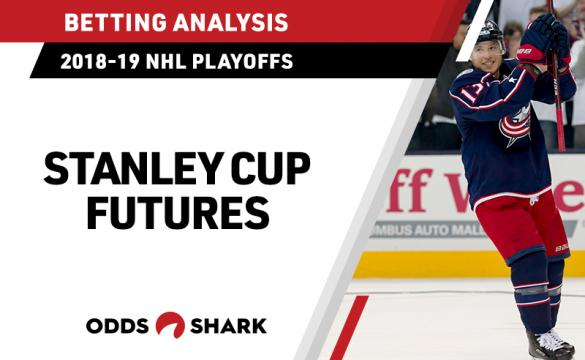 Stanley Cup Betting Odds