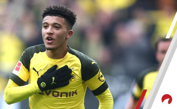 Jadon Sancho Freiburg vs BorussiaDortmund Betting Odds Preview Bundesliga soccer Germany