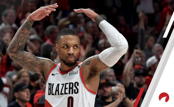 Blazers vs Thunder Betting Odds April 19, 2019