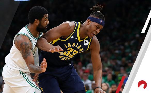 Celtics vs Pacers Betting Odds April 19