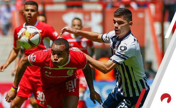 Previa para apostar en el Toluca Vs Club América de la Liga MX - Clausura 2019