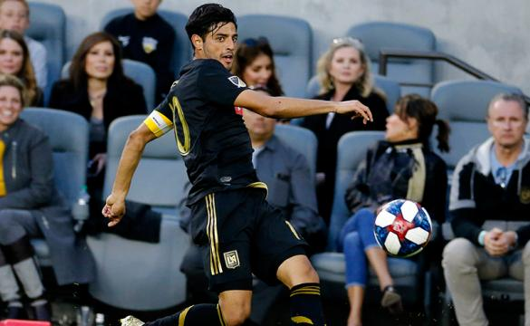 Previa para apostar en el Los Angeles FC Vs Seattle Sounders de la MLS 2019