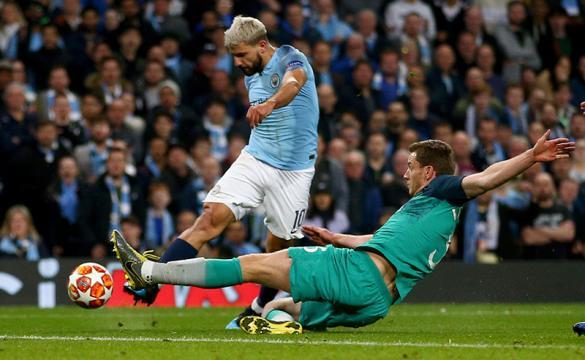 Previa para apostar en el Manchester City Vs Tottenham de la Premier League 2018-19