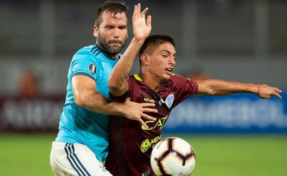 Previa para apostar en el Godoy Cruz Vs Sporting Cristal de la Copa Libertadores 2019