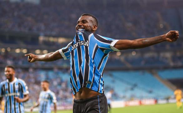 Previa para apostar en el Libertad Vs Grêmio de la Copa Libertadores 2019