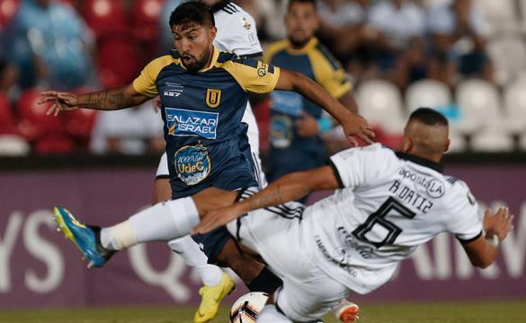 Previa para apostar en el Universidad de Concepción Vs Olimpia de la Copa Libertadores 2019